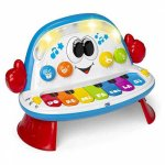 Jucarie electronica Chicco Funky Pianul Orchestra 1-4 ani