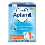 Lapte praf Nutricia Aptamil Junior 1+ 1200g 12luni+