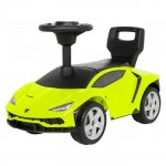 Masinuta de impins Lamborghini 3726A verde