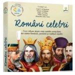 Pachet Romani celebri Istorie