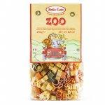 Paste din grau dur tricolore Zoo, 250 g Dalla Costa