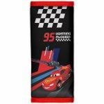 Protectie centura de siguranta Cars Lightning McQueen Seven SV9641