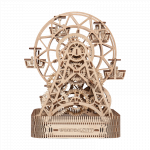 Puzzle 3D Ferris Wheel kit model mecanic