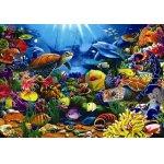 Puzzle Anatolian Sea Of Beauty 260 piese