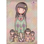 Puzzle Educa Gorjuss Seven Sisters 200 piese