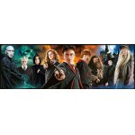 Puzzle panoramic Clementoni Harry Potter 1000 piese