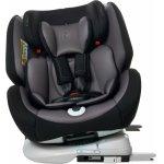 Scaun auto New One 360 Pixel black 0-36 kg Osann