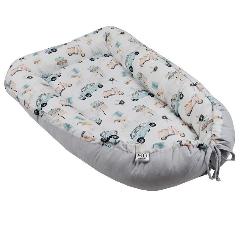 Baby Nest Eko Scutere