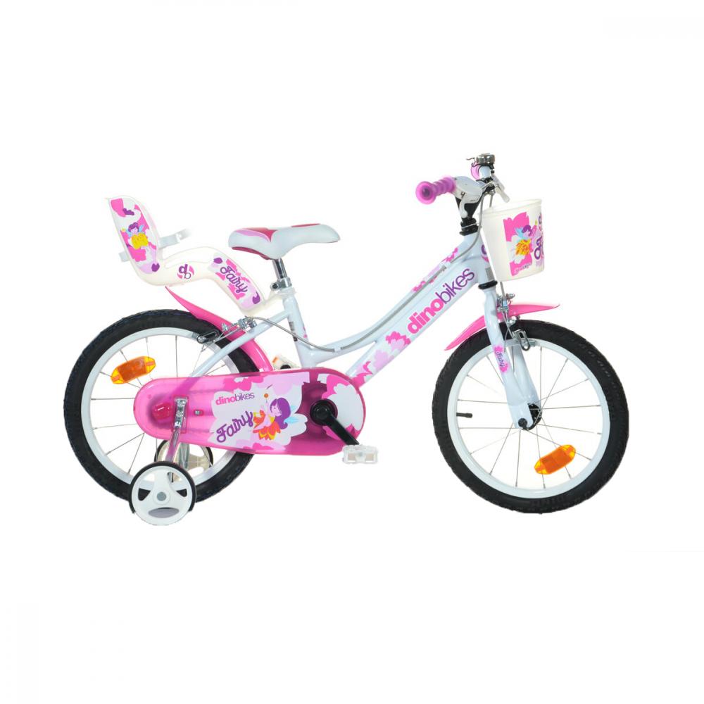 Bicicleta 166 RSN 05 Dino Bikes - 1