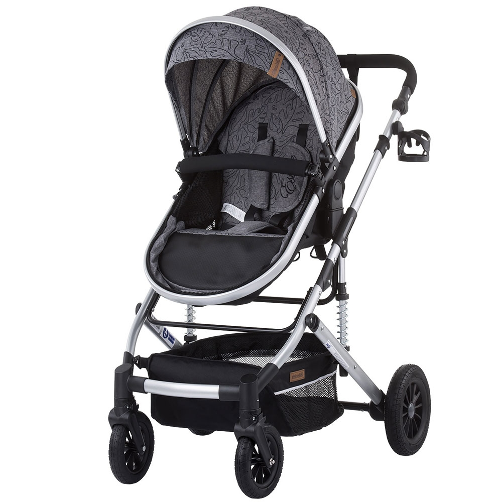 CHIPOLINO Carucior Chipolino Estelle 2 in 1 mist