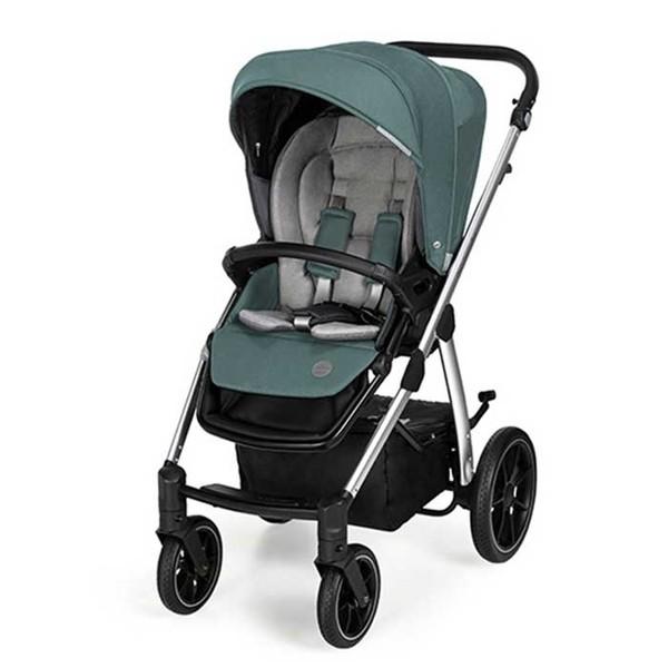Carucior multifunctional 2 in 1 Baby Design Bueno 205 Turquoise 2020