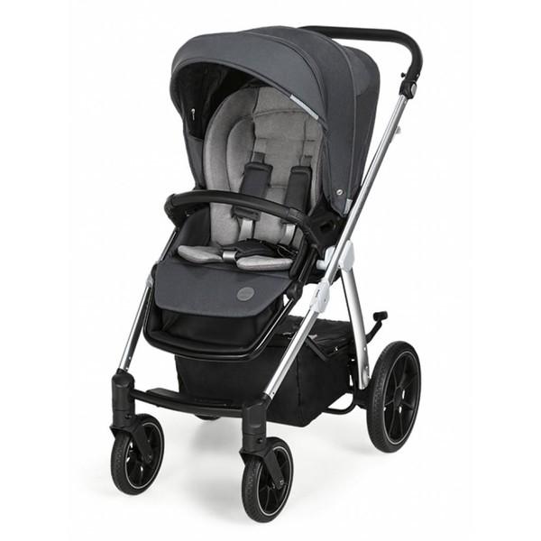 Carucior multifunctional 2 in 1 Baby Design Bueno 217 Graphite 2020