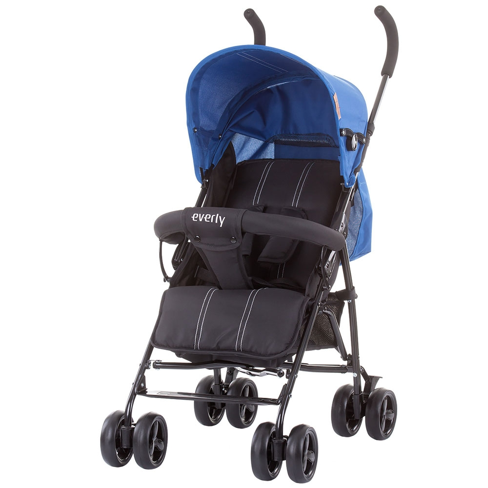CHIPOLINO Carucior sport Chipolino Everly cobalt