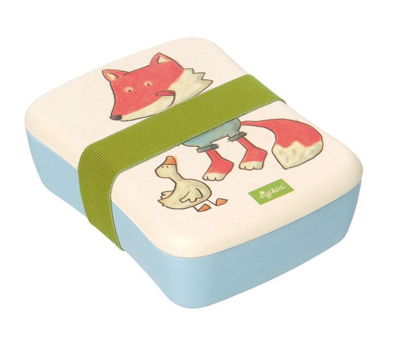 Cutie sandwich vulpe