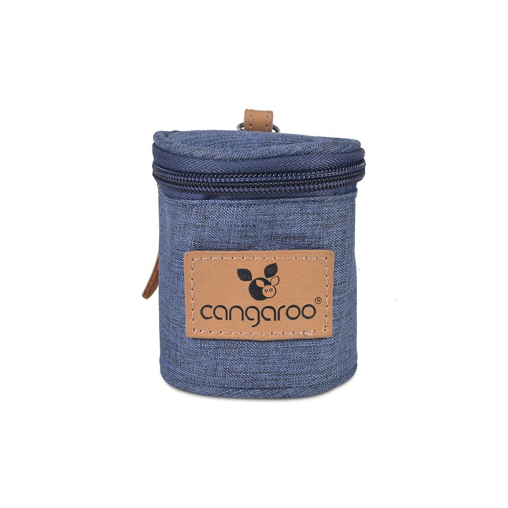 CANGAROO Gentuta pentru suzete si tetine Cangaroo Celio Blue