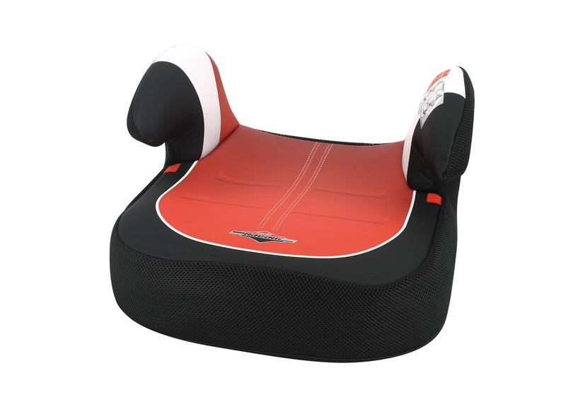 NANIA Inaltator auto Nania Dream Racing Red