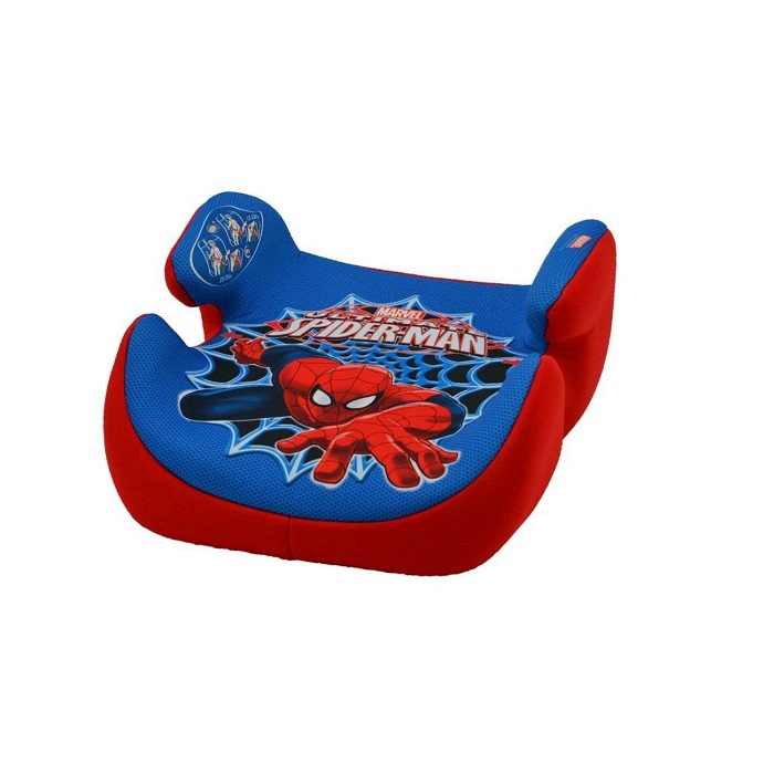 NANIA Inaltator auto Nania Topo Spiderman