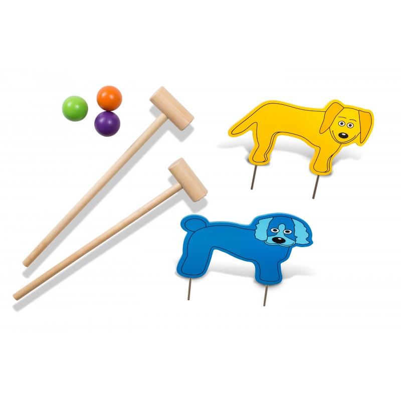 Joc de cricket BS Toys
