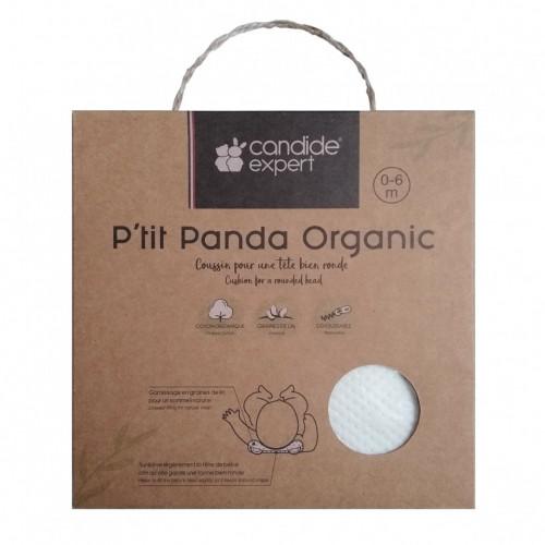 Pernuta Ptit Panda organic