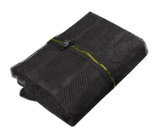 Nichiduta Plasa de siguranta Nichiduta black 8FT pentru trambulina 244 cm