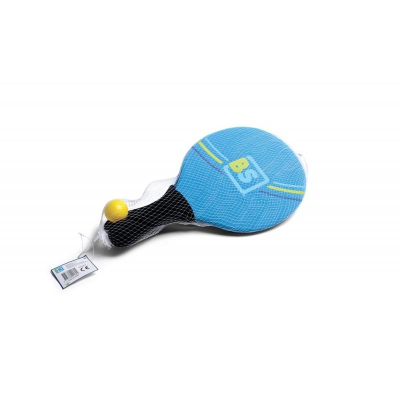 Set pentru tenis de plaja BS Toys - 1