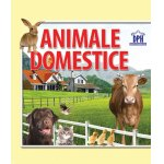 Carte Animale domestice pliata