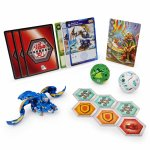 Bakugan S2 pachet de start Howlkor Serpenteze ultra