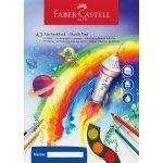 Bloc Desen Acuarela A3 Faber-Castell 20 file