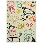 Covor copii & tineret Jody multicolor 67x120