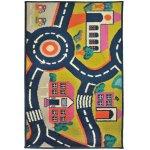 Covor copii & tineret Lopez multicolor 160x235