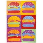 Covor copii & tineret Miller acril multicolor 160x230