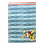 Covor copii & tineret Semmel Bunny albastru 120x170