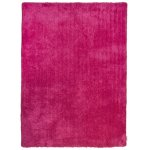 Covor Shaggy Soft roz 140x200