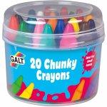 Creioane gigant 20 bucati