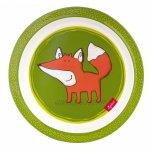 Farfurie melamina Forest Fox