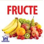 Carte pliata fructe