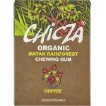 Guma de mestecat cu aroma de cafea bio 30g Chicza