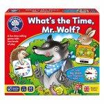Joc de societate Cat Este Ceasul Domnule Lup Whats the time Mr Wolf