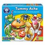 Joc educativ Durerea de burtica Tummy Ache