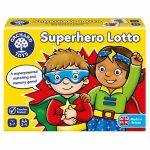 Joc educativ Supererou Lotto