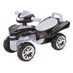 Jucarie ride-on cu sunete si lumini Toyz MiniI Raptor 2 in 1 gri