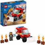 Lego City Camion de pompieri