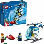 Lego City Elicopterul politie