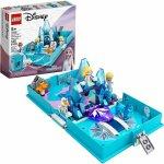 Lego Disney Princess Aventuri din cartea de povesti cu Elsa si Nokk