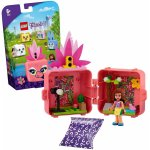 Lego Friends Cubul Flamingo al Oliviei