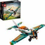 Lego Technic avion de curse