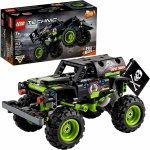 Lego Technic Monster Jam Grave Digger