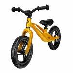Bicicleta fara pedale Bart Goldie Lionelo