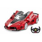 Masina cu telecomanda Ferrari FXX K Evo 1:14 Jamara 405169