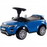 Masinuta de impins Sun Baby Range Rover albastru
